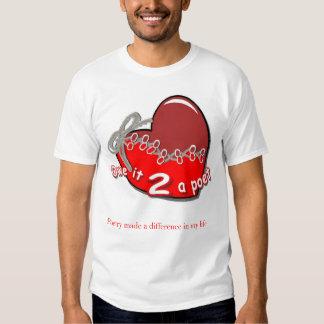 Owe it 2 a poet tshirt