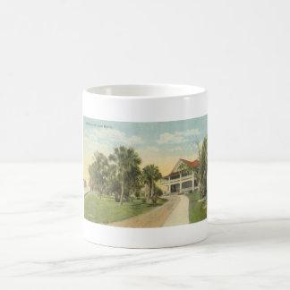 Owen Burns Residence Classic White Coffee Mug