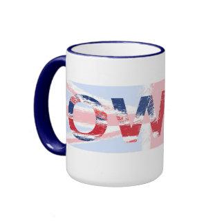 Owen Ringer Coffee Mug
