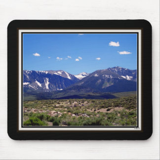 Owens Valley Mousepad