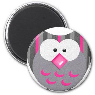 owl2.pdf imán redondo 5 cm