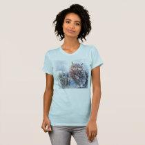 owl3 T-Shirt