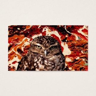 OWL 16x20 art design 1.jpg Business Card