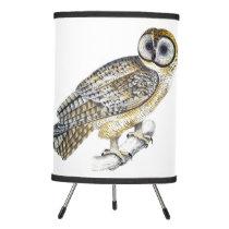 Owl 1 Lamp