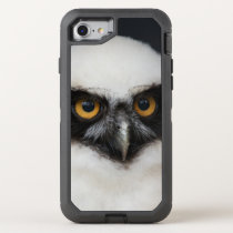 Owl_20180210_by_JAMFoto OtterBox Defender iPhone 8/7 Case