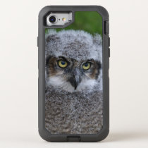 Owl_20180215_by_JAMFoto OtterBox Defender iPhone 8/7 Case