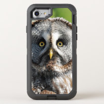 Owl_20180219_by_JAMFoto OtterBox Defender iPhone 8/7 Case