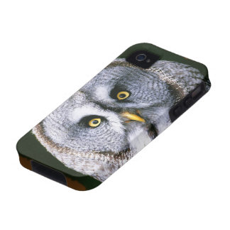 Owl 2 Case-Mate Case Case For The iPhone 4