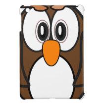 owl #2 iPad mini case