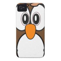 owl #2 iPhone 4 case
