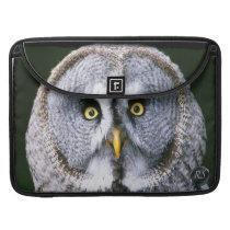 Owl 2 Mac Book Sleeve