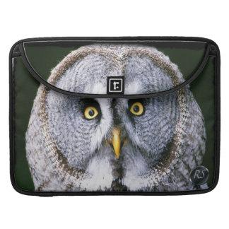Owl 2 Mac Book Sleeve Sleeve For MacBooks