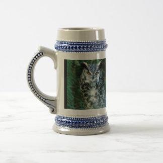 Owl 2 mug