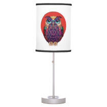 Owl 2 table lamp