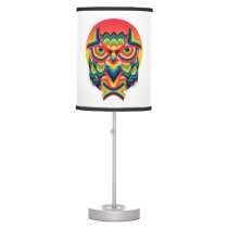 Owl 3 table lamp