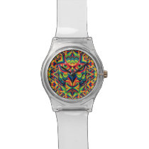 Owl 3 wristwatch