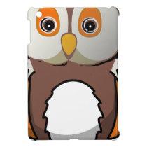 Owl #5 iPad mini cover
