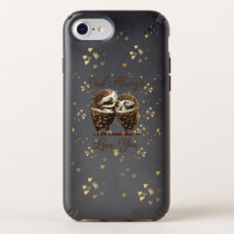 owl always love you phone case