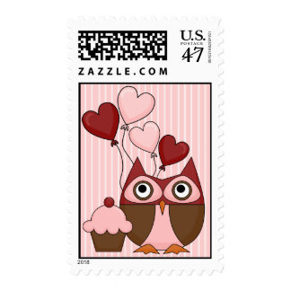 Owl Always Love You.. Postage