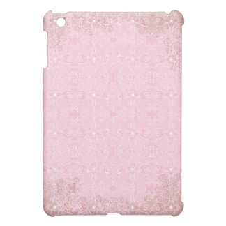 Owl and Firefly Lace iPad Mini Cases