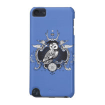 Owl and mirror iPod touch (5th generation) cover