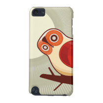 Owl And Moonlight iPod Touch (5th Generation) Case
