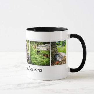 Owl and the Pussycats Mug