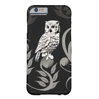 Owl Art iPhone 6 Barely There Case