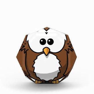 Owl. Award