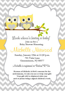 Owl baby shower invitations announcements zazzle owl baby shower invitation filmwisefo