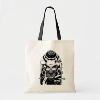 Owl Tote Bags