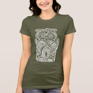 Owl - Basic T-Shirt