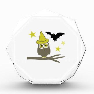 Owl & Bat Award