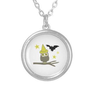 Owl & Bat Custom Jewelry