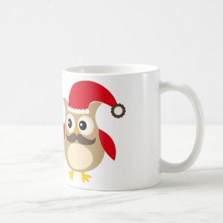 Owl Be Good Coffee Mug