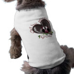 Owl be Missing You Gifts Doggie Shirt