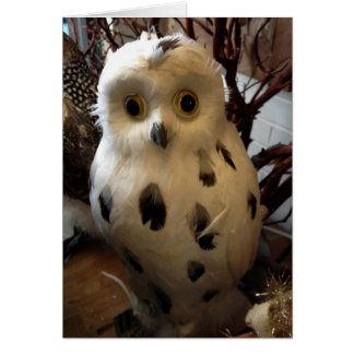 OWL BE SEEING YOU-MISSING YOU CARD
