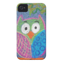 Owl be waiting Case-Mate iPhone 4 case