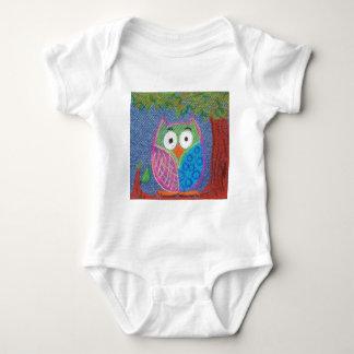 Owl be waiting tshirts