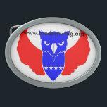 """Owl Belt Buckle<br><div class=""""desc"""">owl belt buckle</div>"""
