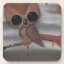 owl, sugar, fueled, sugarfueled, michael, banks, coallus, rainbow, cute, sweet, [[missing key: type_fuji_coaste]] com design gráfico personalizado