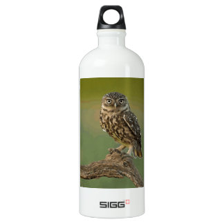 Owl Bird Eyes Tree SIGG Traveler 1.0L Water Bottle