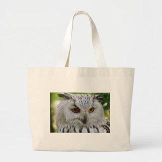 Owl Bird Feathers Destiny Gifts Canvas Bag