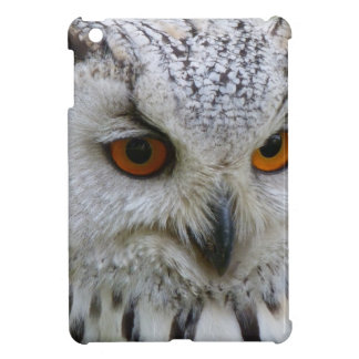 Owl Bird Feathers Destiny Gifts Case For The iPad Mini