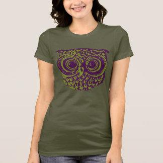 owl bird image T-Shirt