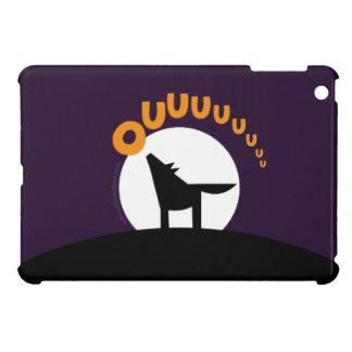 OWL BOO - Lobo Cover For The iPad Mini