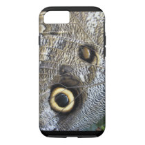 Owl Butterfly Wing iPhone 8/7 Case