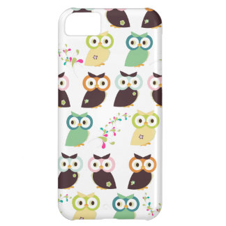 Owl Call You (iPhone 5 Case} Case For iPhone 5C