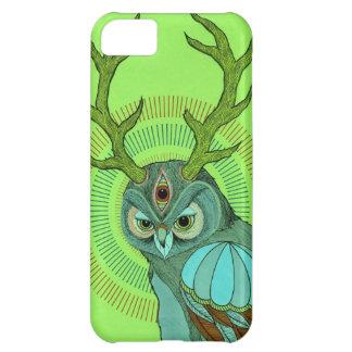 owl iPhone 5C cases