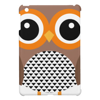 Owl Case For The iPad Mini